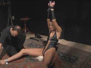 BDSM Tickling 2