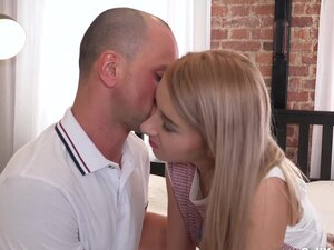 Sell Your GF - Katrin Tequila - Bf watching gf
