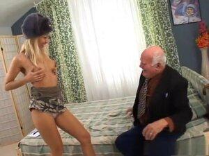 Crazy pornstar in incredible blonde adult clip,