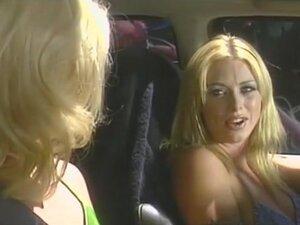 Crazy pornstar Brittney Skye in incredible blonde,