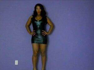 Meet Ebony Mistress Rane