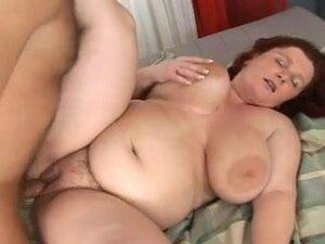 Big and chunky women