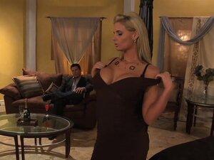 Crazy pornstar Phoenix Marie in best big tits,