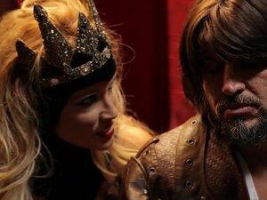 Snow White XXX: An Axel Braun Parody, Scene 3,