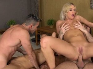 Group sex excites all euro whores