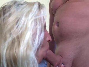 Horny pornstar in Best European, Mature sex scene,