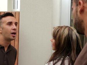 Real Wife Stories: Hola Neighbor, Keiran just