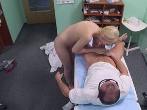 Fake hospital exposes dirty secrets