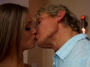 Best pornstar Rita Faltoyano in amazing facial,