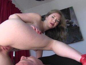 Mistress T Facesitting #11