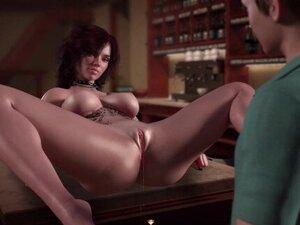 Treasure of Nadia [v30042 Part 66 Sex With Tasha