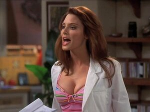Sexy Celebrity Cleavage Video Compilation Part 3