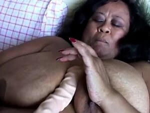 SSBBW thinks of you fucking her juicy pussy