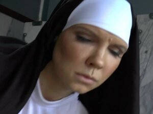 Dominated lesbo nun toys, Dominated lesbo nun toys