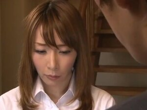 Best Japanese whore Shiori Inamori in Crazy