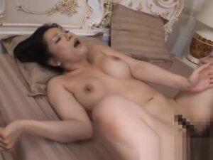 Ayane Asakura Kinky Japanese MILF part3,