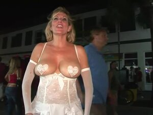 NAKED STREET PARTIES UNCENSORED 1 - Scene 11