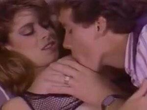 Christy Canyon is an American classic,