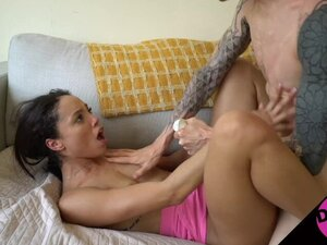 Female Orgasm Compilation - Hitachi and Passionate