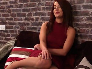 Cfnm mistress show tits