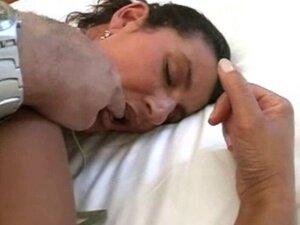British Georgina Smith gets fucked in a hotel