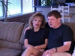 LARGE MAMBOS OLDER GROUP-FUCKED ON THE