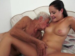 Dolly Diore in Of Picnics and Old Cocks Video,