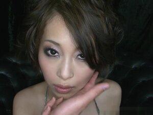 Saki Ootsuka in Eyes That Scream Sex Scene