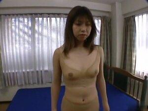 Incredible Japanese model in Exotic JAV uncensored
