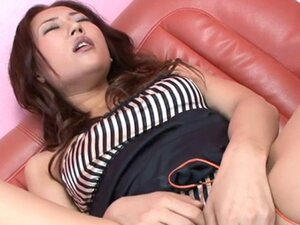 Hairy tight pussy  gets fingered