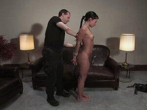 Charolette Bloom in Amateur Casting Couch 22: