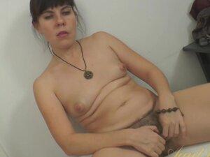 Malavi Mepanse in Masturbation Movie - AuntJudys,