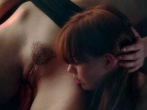 Marie McCray & Karlie Montana tight redhead cuties