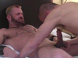 Jayson Park & Tober Brandt in Dump Your Load In My