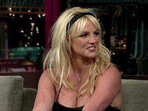 Britney Spears in Britney Spears' Surprise