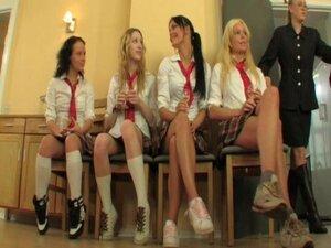 Flickskolan
