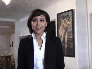PropertySex - Really cute real estate agent makes