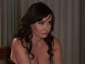 Kelli McCarty in Busty Housewives of Beverly Hills