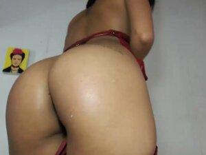 Sexy Indian webcam show