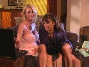 Best pornstars Carolyn Monroe and Devon Michaels
