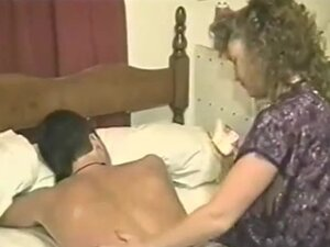 This is a vintage  interracial porno  where a blac