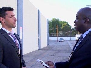 True Detective A XXX Parody - Episode 6