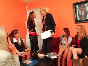 Amazing pornstars Lea Caster, Sharka Blue and
