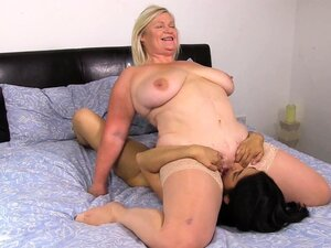 LACEYSTARR - Dont Hog The Cock