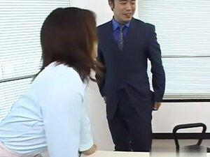 Crazy Japanese girl in Amazing JAV uncensored