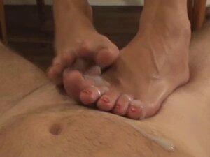 Lala The Foot Girl - Foot Fetish Sampler