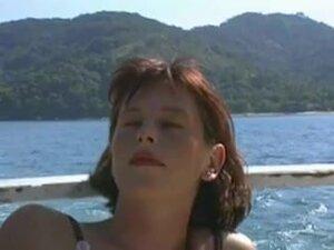 Classic Double penetration, Lisa Harper