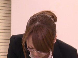 Amazing Japanese chick Hitomi Tanaka in Crazy JAV
