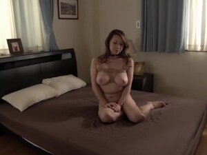 Horny Japanese model in Best HD, Fetish JAV scene