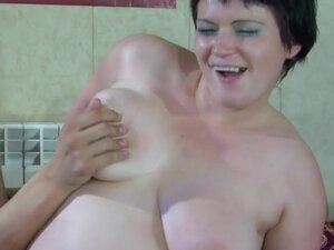 StunningMatures Video: Stephanie and Robin